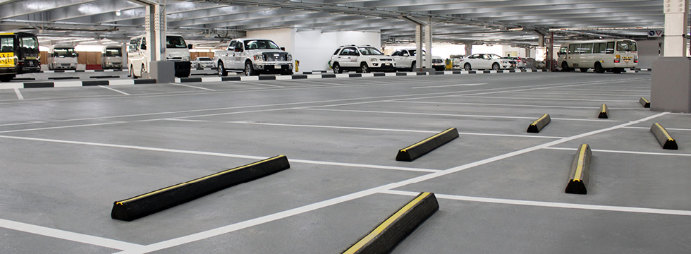 Car Park Protection