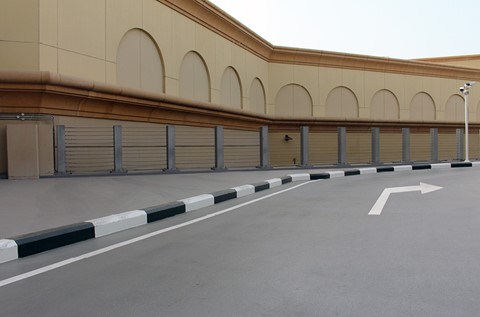 Mall of the Emirates Upgrades Car Park to Accommodate Growing Customer Numbers